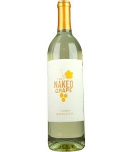 NAKED GRAPE NAKED GRAPE MOSCATO