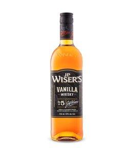 J. P. WISER'S J.P. WISER'S VANILLA