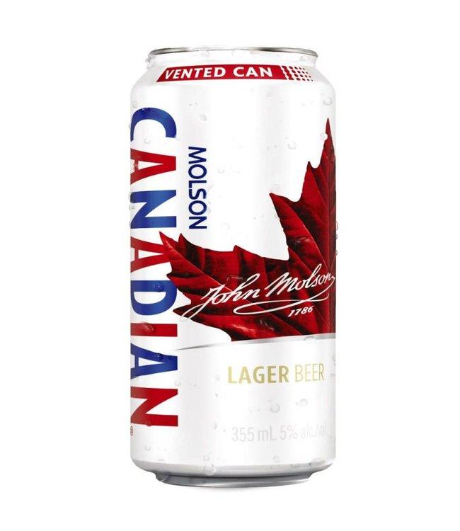CANADIAN Molson CANADIAN Molson