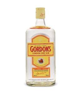 GORDON'S LONDON DRY GORDON'S LONDON DRY GIN