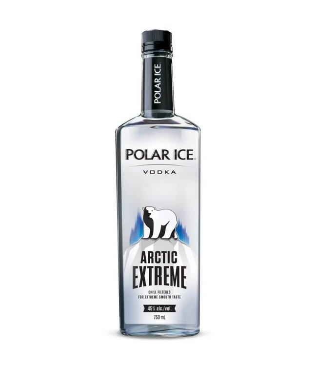 POLAR ICE POLAR ICE ARCTIC EXTREME