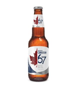 CANADIAN Molson CANADIAN Molson 67