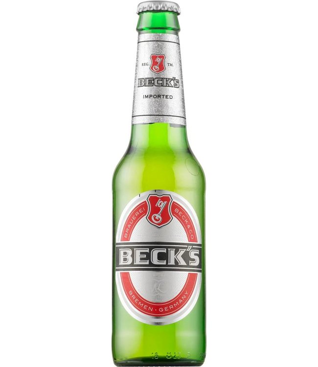 BECK'S BECK'S