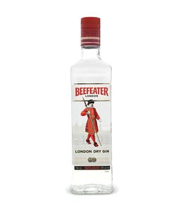 BEEFEATER LONDON DRY GIN BEEFEATER LONDON DRY GIN