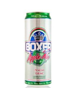 BOXER BOXER APPLE ALE