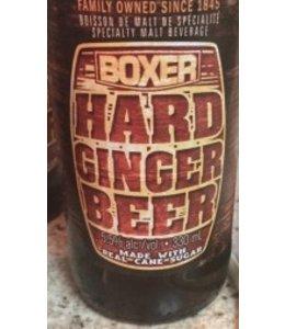 BOXER BOXER HARD GINGERBEER