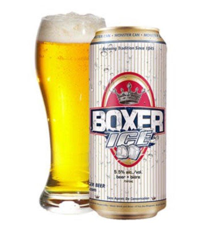 BOXER BOXER ICE 710 ML