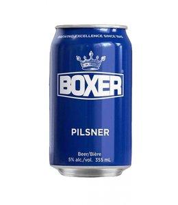 BOXER BOXER PILSNER