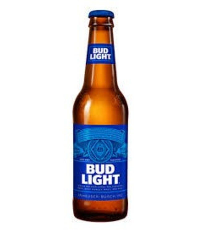 BUD LIGHT BUD LIGHT