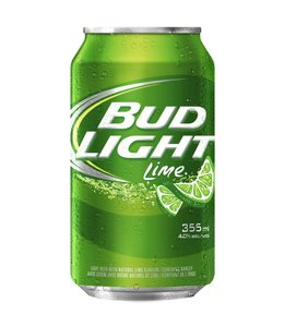 BUD LIGHT BUD LIGHT Lime