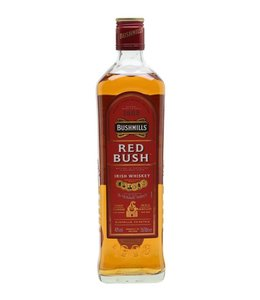 BUSHMILLS RED BUSH BUSHMILLS RED BUSH