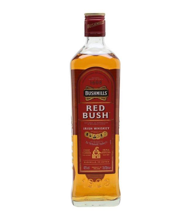 BUSHMILLS RED BUSH BUSHMILLS RED BUSH