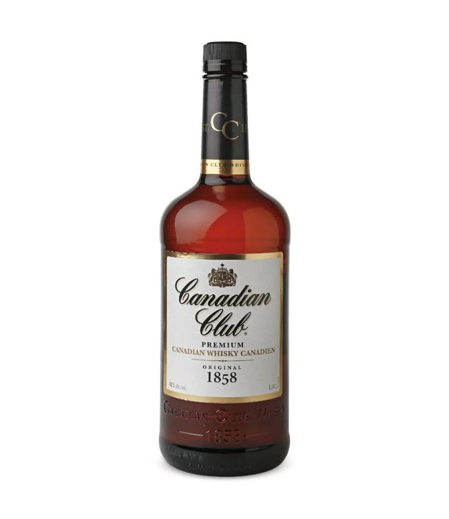 CANADIAN CLUB CANADIAN CLUB PREMIUM