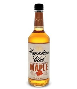 CANADIAN CLUB CANADIAN CLUB SELECT MAPLE