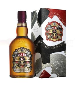 CHIVAS CHIVAS REGAL 12YO GIFT TIN