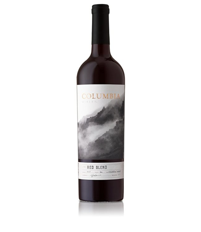 COLUMBIA VALLEY COLUMBIA VALLEY RED BLEND