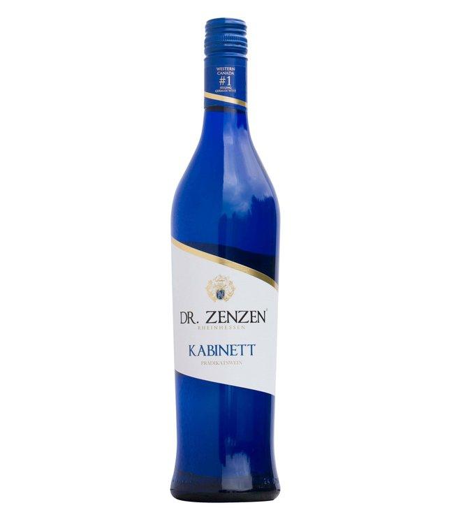 DR. ZENZEN NOBLESSE DR. ZENZEN NOBLESSE KABINETT-BLUE BOTTLE