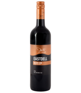 EASTDELL BLACK CAB EASTDELL BLACK CAB