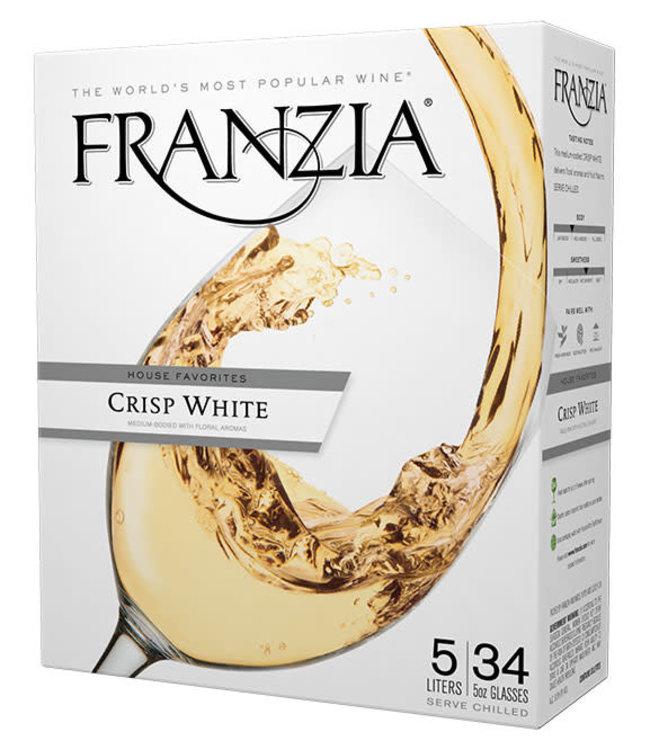FRANZIA FRANZIA CRISP WHITE