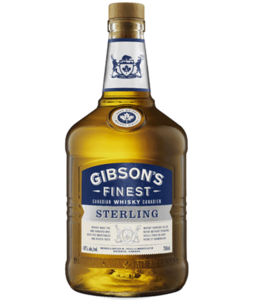 GIBSON GIBSON'S FINEST STERLING