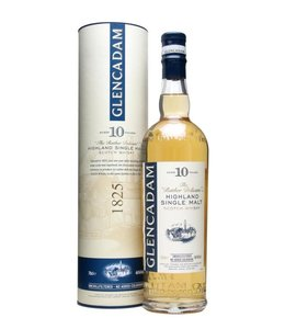 GLENCADAM HIGHLAND GLENCADAM HIGHLAND SINGLE MALT 10YO