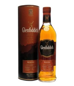 GLENFIDDICH GLENFIDDICH 14YO RICH OAK