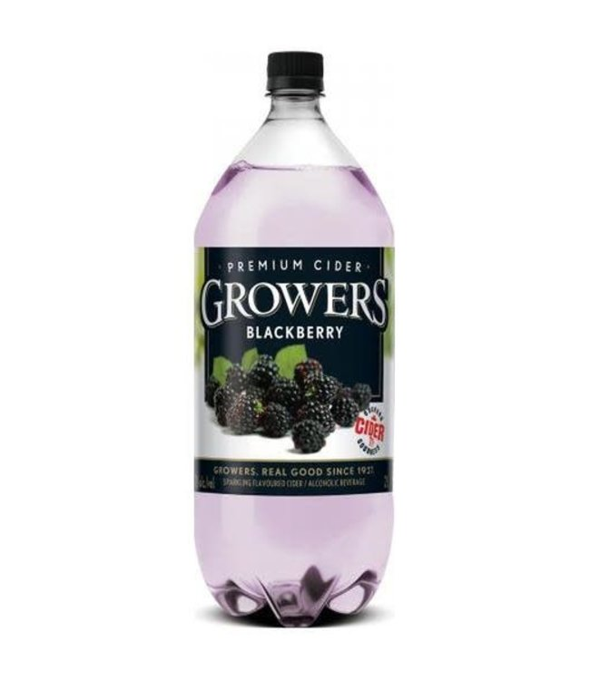 GROWERS GROWERS BLACKBERRY 2L
