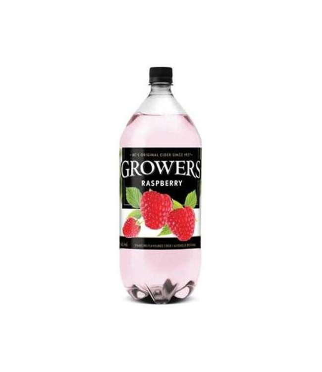 GROWERS GROWERS RASPBERRY