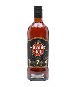HAVANA CLUB 7 YEAR OLD HAVANA CLUB 7 YEAR OLD
