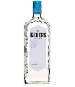 ICEBERG VODKA ICEBERG VODKA