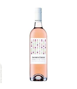 JACOB'S CREEK JACOB'S CREEK MOSCATO ROSE