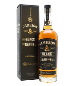 JAMESON JAMESON BLACK BARREL