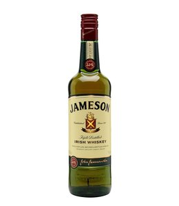 JAMESON JAMESON IRISH WHISKEY
