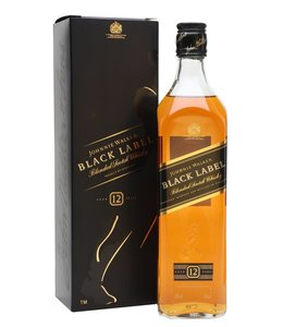 JOHNNIE WALKER JOHNNIE WALKER BLACK LABEL