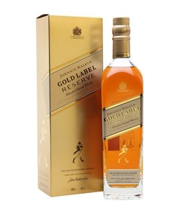 JOHNNIE WALKER JOHNNIE WALKER GOLD LABEL RESERVE