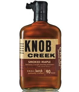 KNOB CREEK KNOB CREEK SMOKED MAPLE