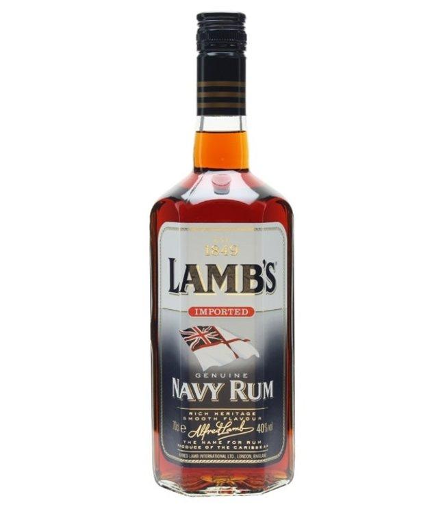 LAMB'S LAMB'S NAVY