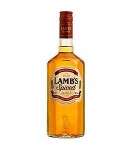 LAMB'S LAMB'S SPICED