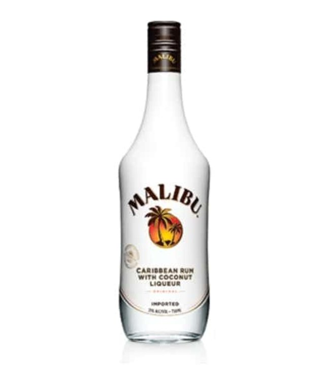 MALIBU MALIBU Original Coconut