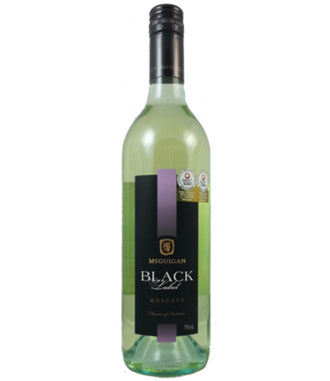 MCGUIGAN MCGUIGAN BLACK LABEL MOSCATO