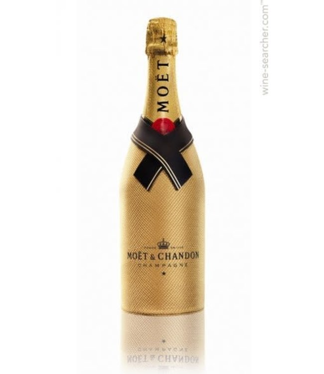MOET & CHANDON IMPERIAL DIAMOND SUIT MOET & CHANDON IMPERIAL DIAMOND SUIT