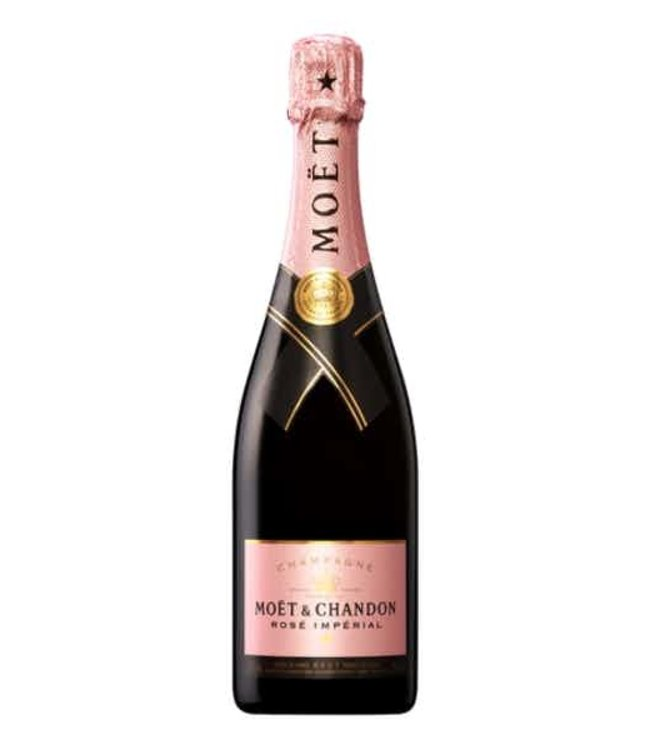 MOET & CHANDON ROSE MOET & CHANDON ROSE IMPERIAL