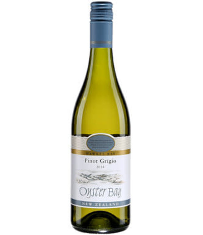 OYSTER BAY OYSTER BAY PINOT GRIGIO