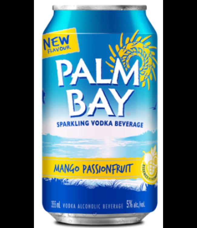 PALM BAY PALM BAY MANGO PASSIONFRUIT