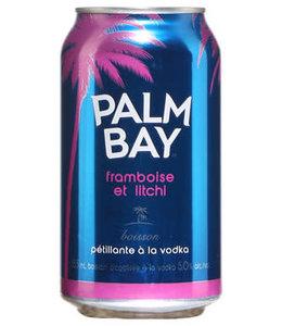 PALM BAY PALM BAY RASPBERRY LYCHEE