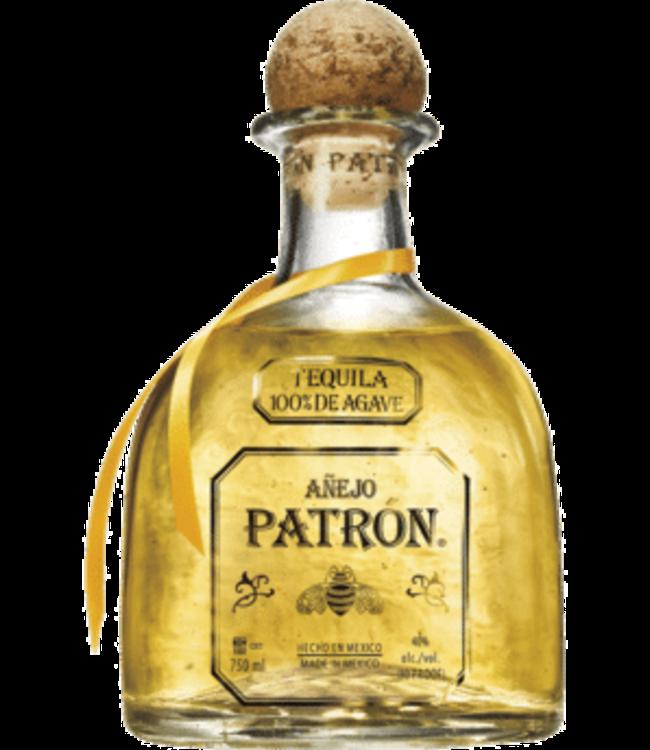PATRON ANEJO PATRON ANEJO TEQUILA