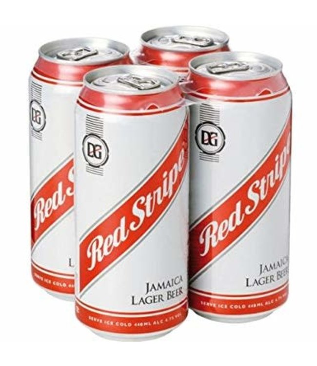 RED STRIPE RED STRIPE