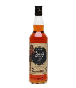 SAILOR JERRY Spiced Rum SAILOR JERRY Spiced Rum