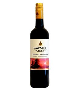 SAWMILL CREEK BARREL SELECT CABERNET SAWMILL CREEK BARREL SELECT CABERNET