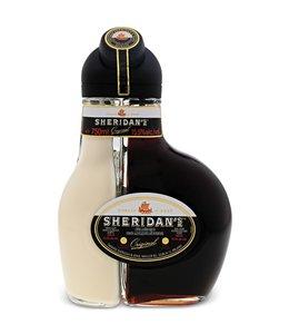 SHERIDANS ORIGINAL DOUBLE (15.5%) SHERIDANS ORIGINAL DOUBLE